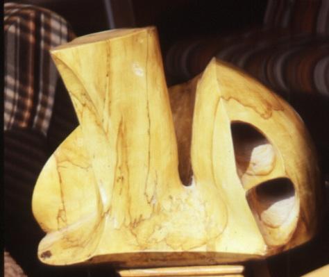 Yoni 1974 50x50