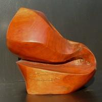 Angoisse 1994 40x30