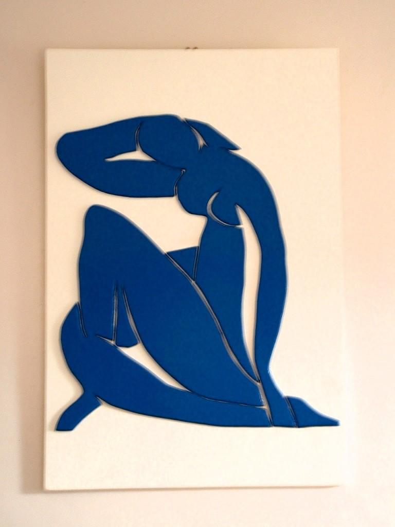 Matisse 2002 70x65