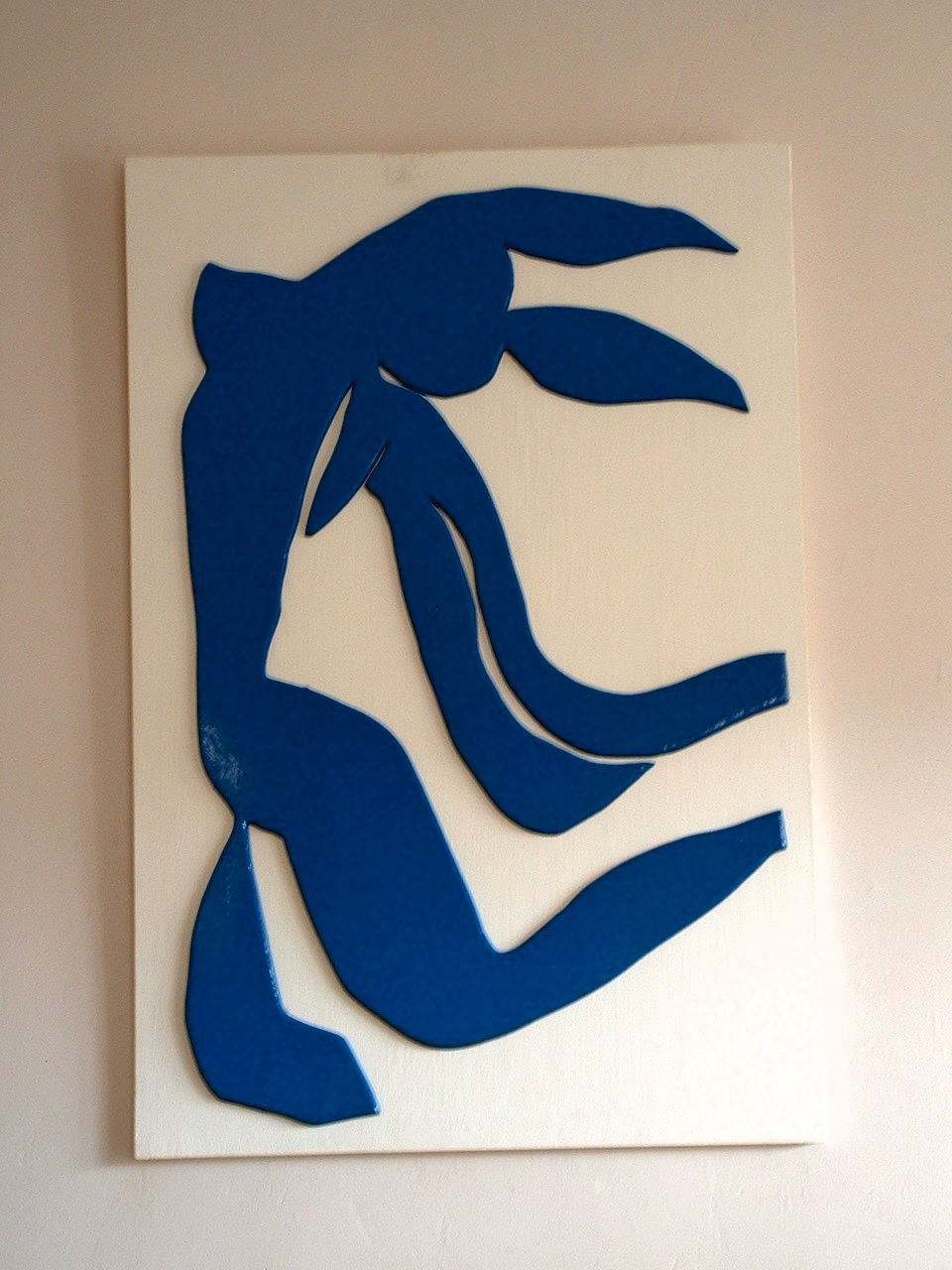 Matisse2 2002 70x65
