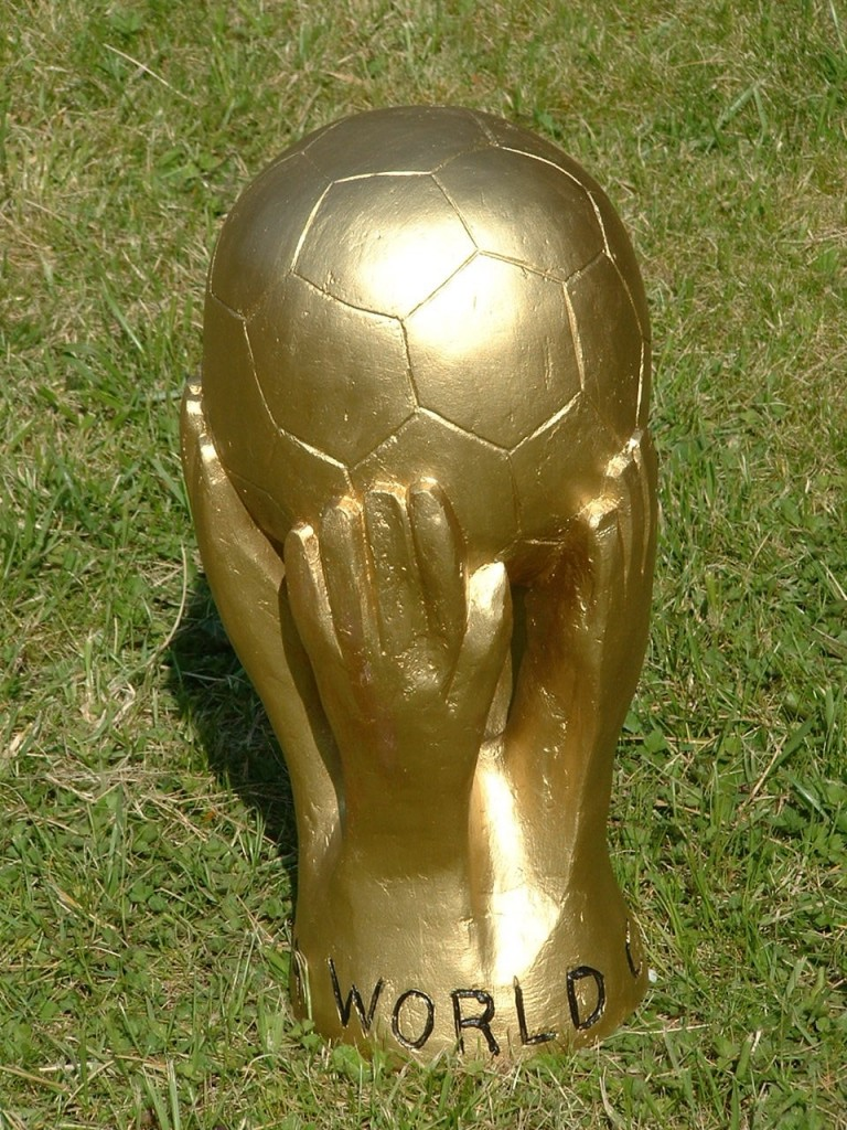 Coupe du monde 2006 60x30