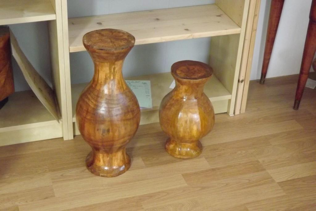 Vases 2011 50x25 et 30x25